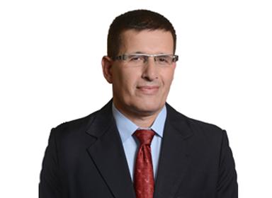 Ehud Hausman