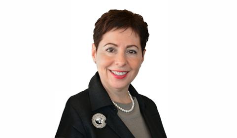 Ena Pugatsch, Senior Partner, Head of Technology & Mechanics Practice
