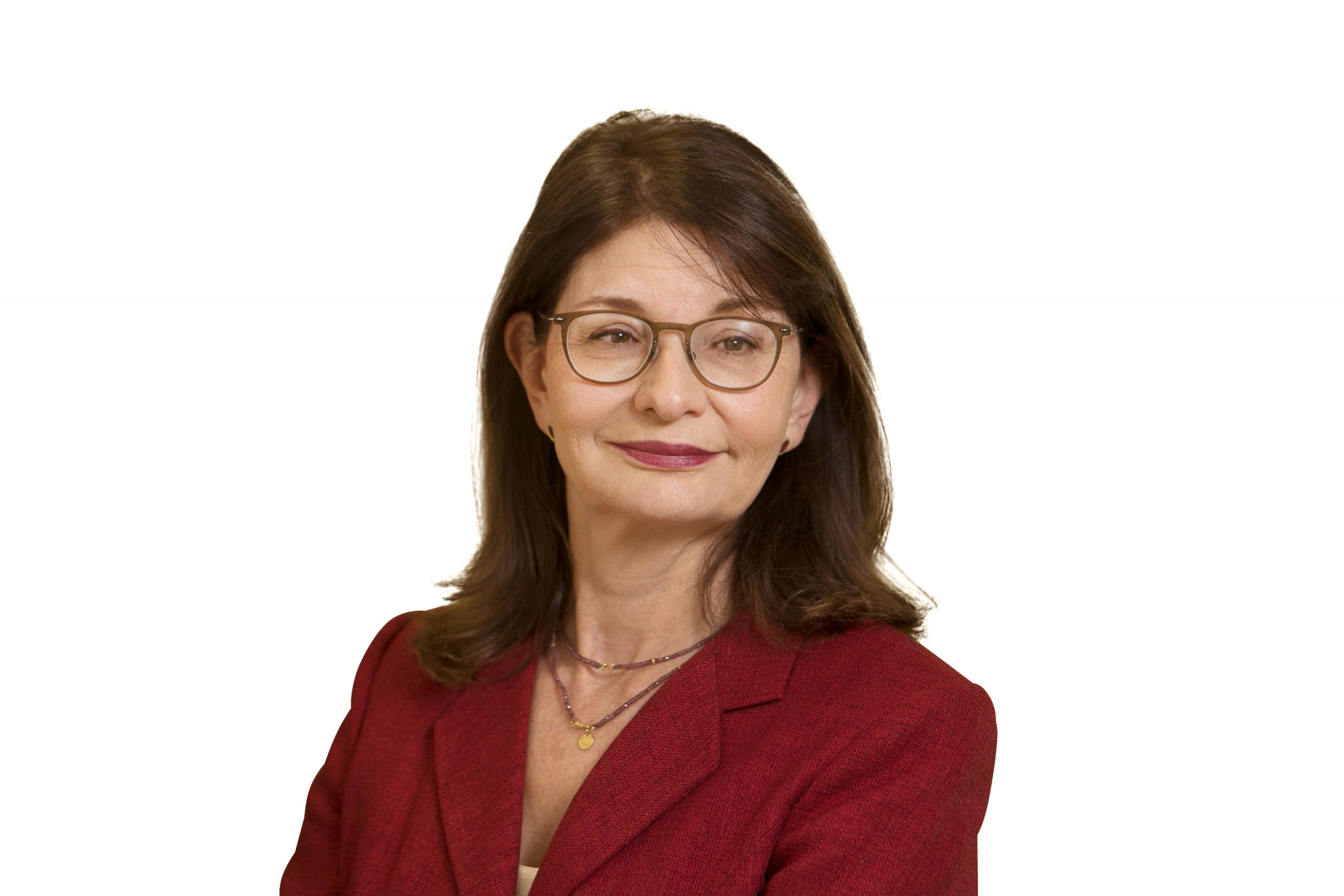 דפנה גילת, שותפה בכירה, ראש המחלקה המשפטית