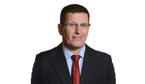 Ehud Hausman, Senior Partner, Head of Hi-Tech Practice