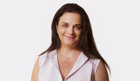 רונית ברזיק-סופר, שותפה בכירה, ראש מחלקת סימני מסחר