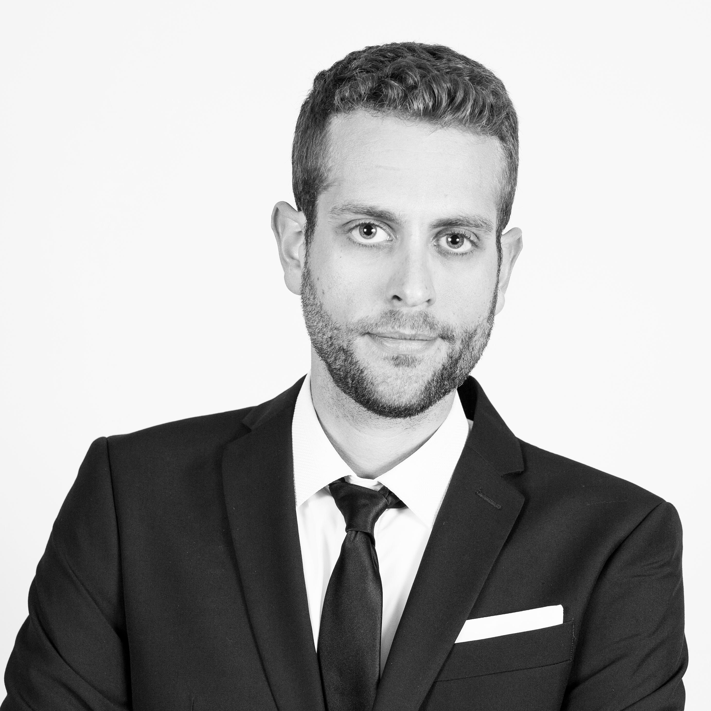 Tomer Rosenfeld, Attorney at Law