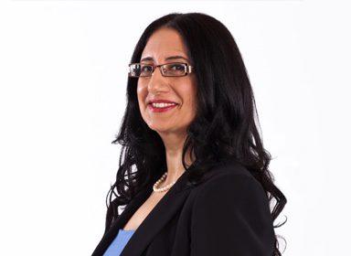Dr. Sheila Zrihan-Licht