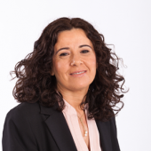 Dr. Dalia Rivenzon-Segal
