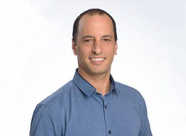 Gilad Tauber