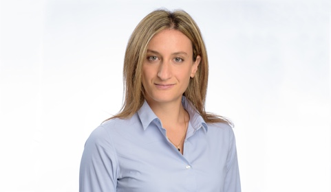 Dr. Hila Harris-Miller, Patent Attorney