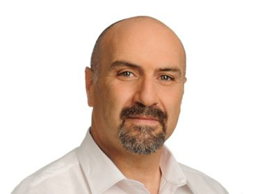 Dr. Ronnie Benshafrut