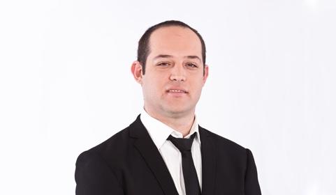 קובי קסולין, עורך דין