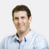 ברק כהן