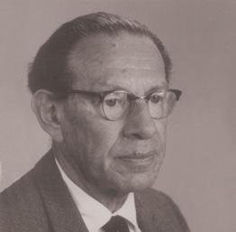 Dr. Reinhold Cohn